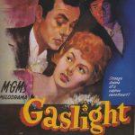 GASLIGHT - American Poster