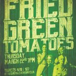 Fried Green Tomatoes poster