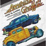 American Graffiti Poster