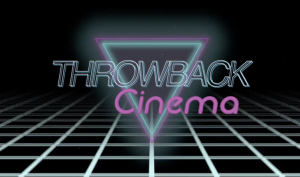 Throwback Cinema logo