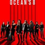 ocean's eight poster