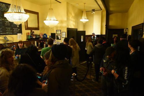 Drunken Cinema: Leprechaun